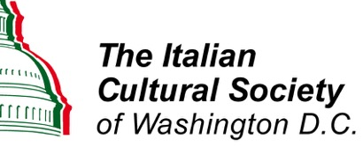 Italian Cultural Center of Washington D.C. Logo